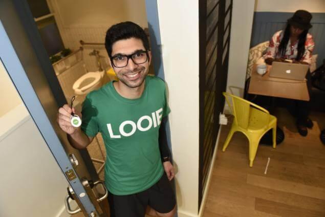 looie new york pee airpnp airbnb