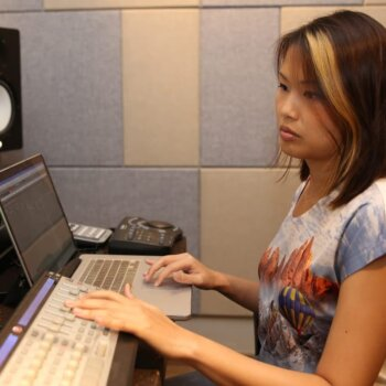 Gwen Guo