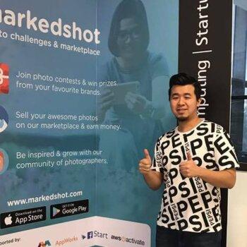 Darren Chua