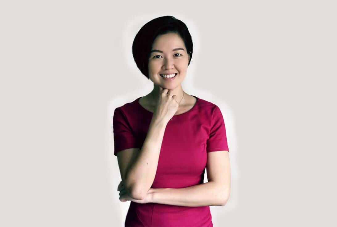 Shiangker Wong