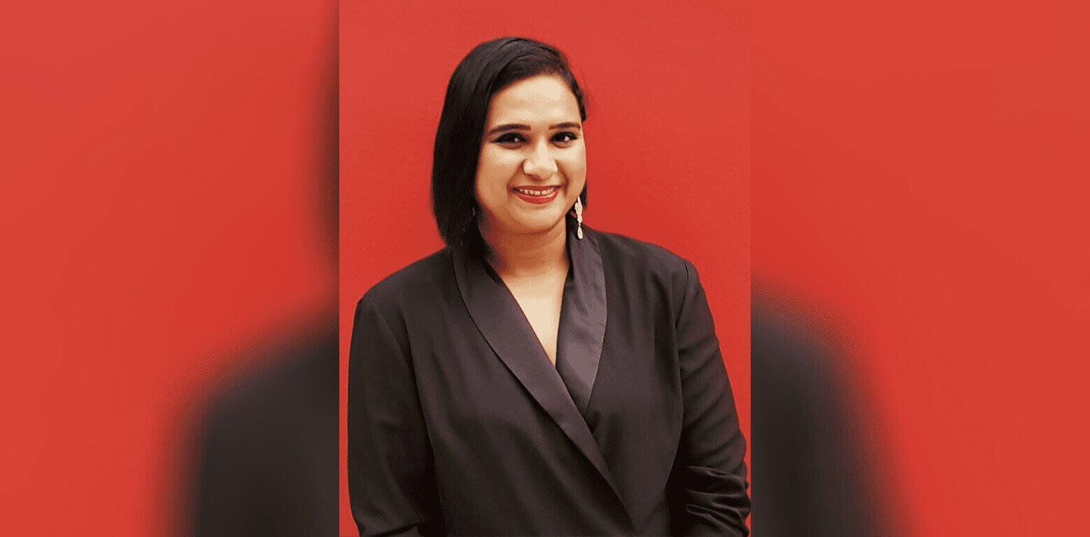 Sandhya Sriram - CEO and Co-Founder of Shiok Meats