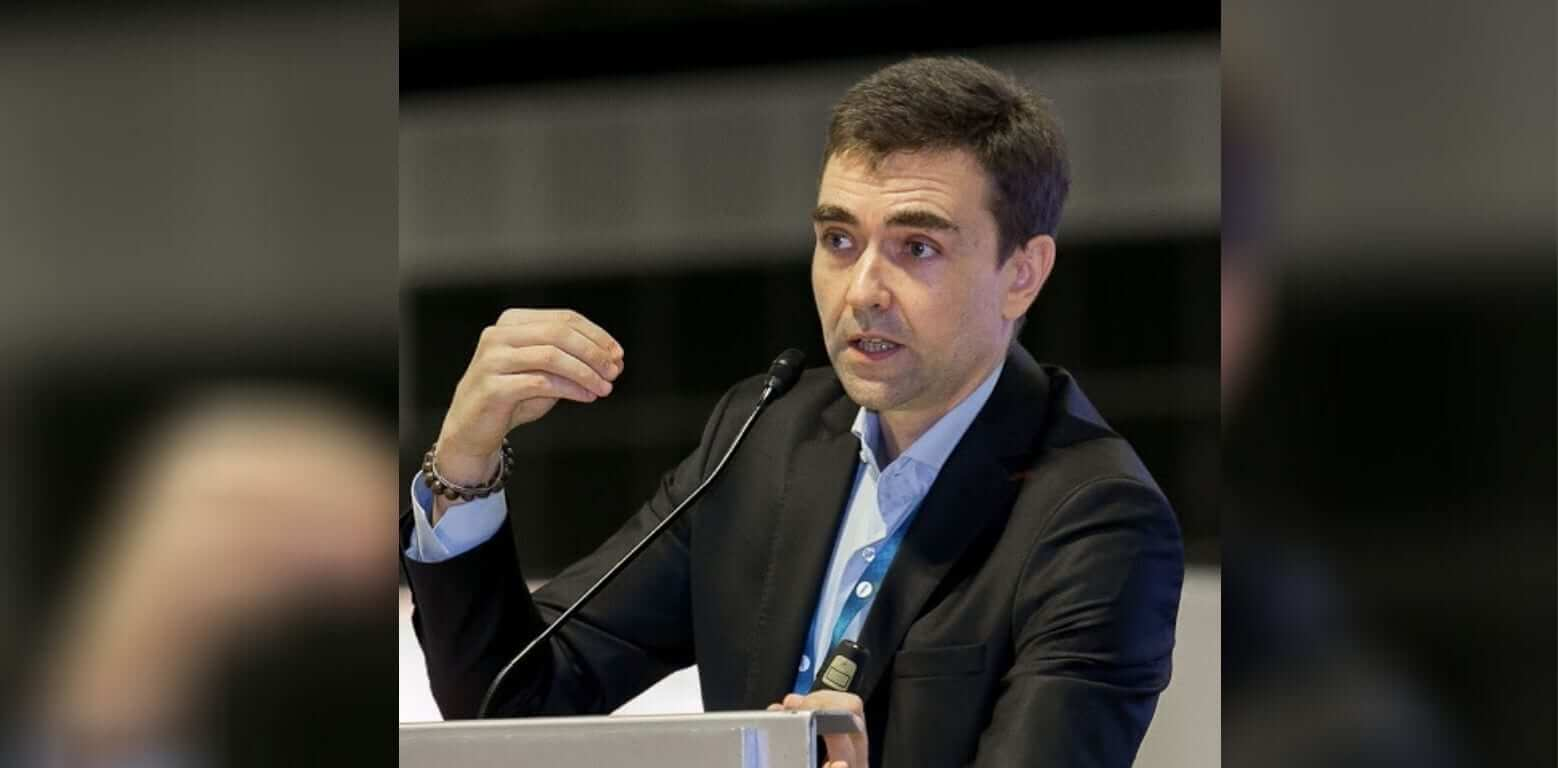 Dimitri Kouchnirenko -Ambitious, Creative Entrepreneur & co-founder of LC Lite