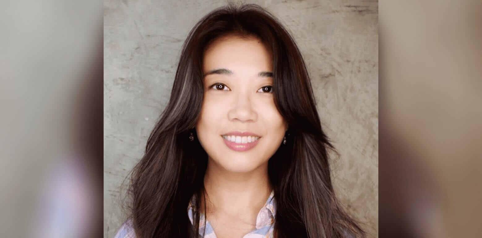 Jessica Yeung.
