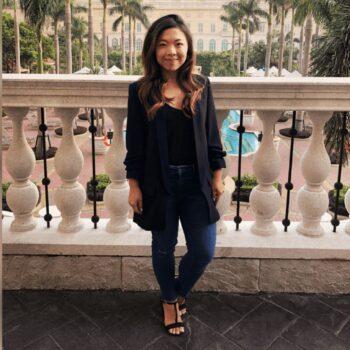 Kacey Tsang