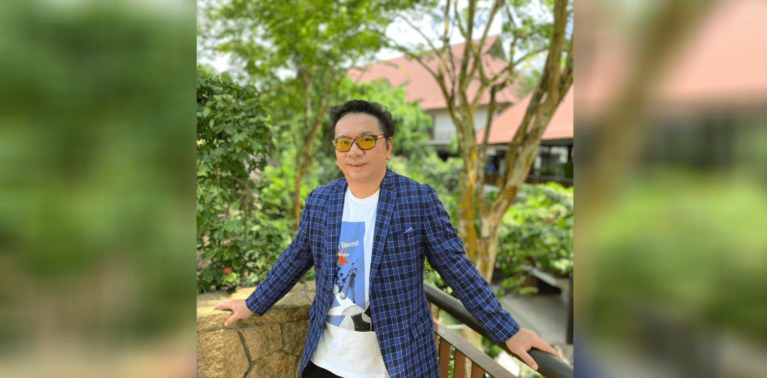 Kelvin Chan