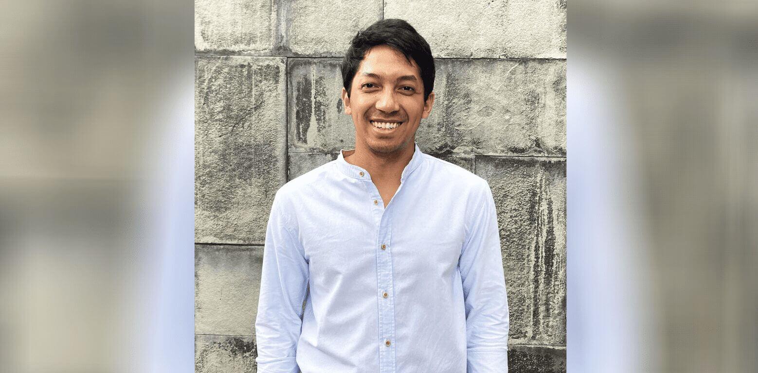 Sulayman Tun-Ismail