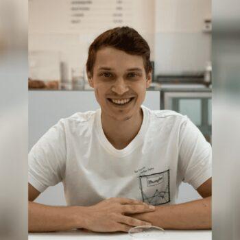 Tristan Hahnar